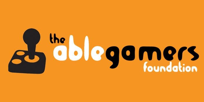 AbleGamers, AbleGamers and ATMakers Unveil New Accessibility Tech