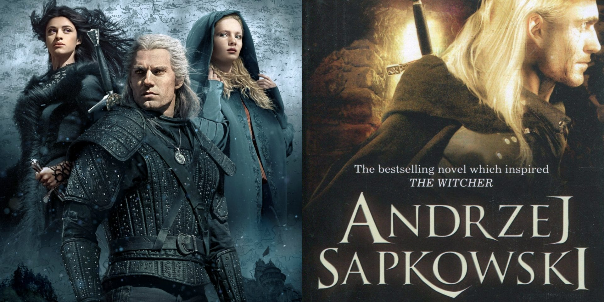 netflix, the witcher, the last wish