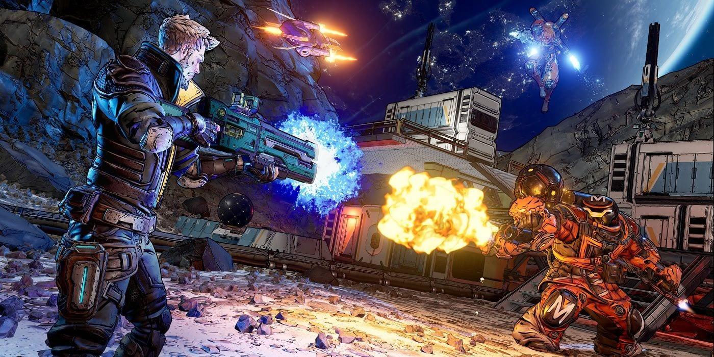 Gearbox Details Latest Borderlands 3 Hotfix