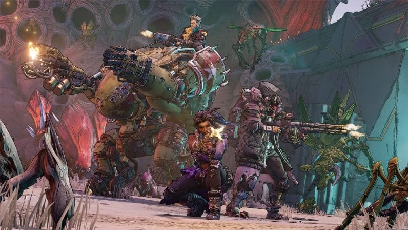 Borderlands 3, Gearbox Responds to Borderlands 3 Farming Frenzy Bug Reports