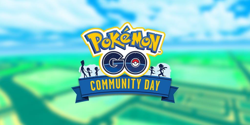 pokemon go, community day