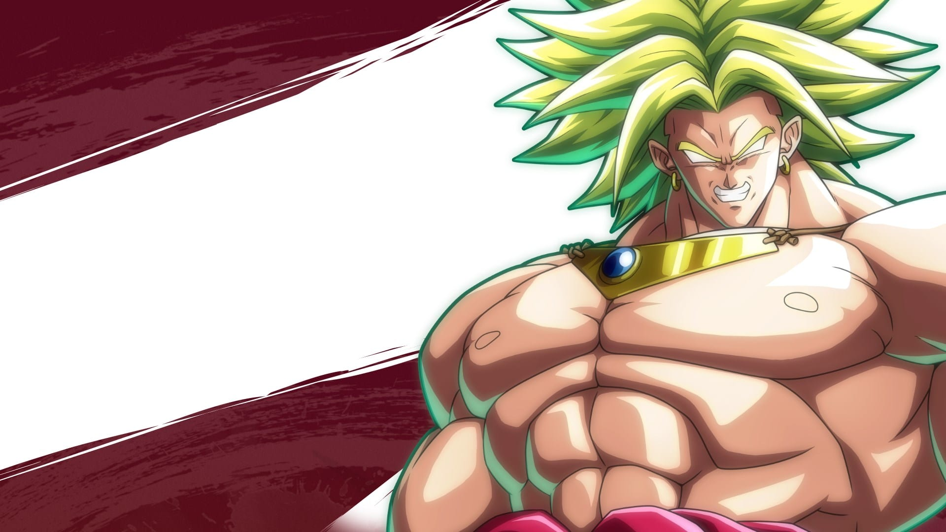 Broly, Is Broly in Dragon Ball Z: Kakarot? Answered