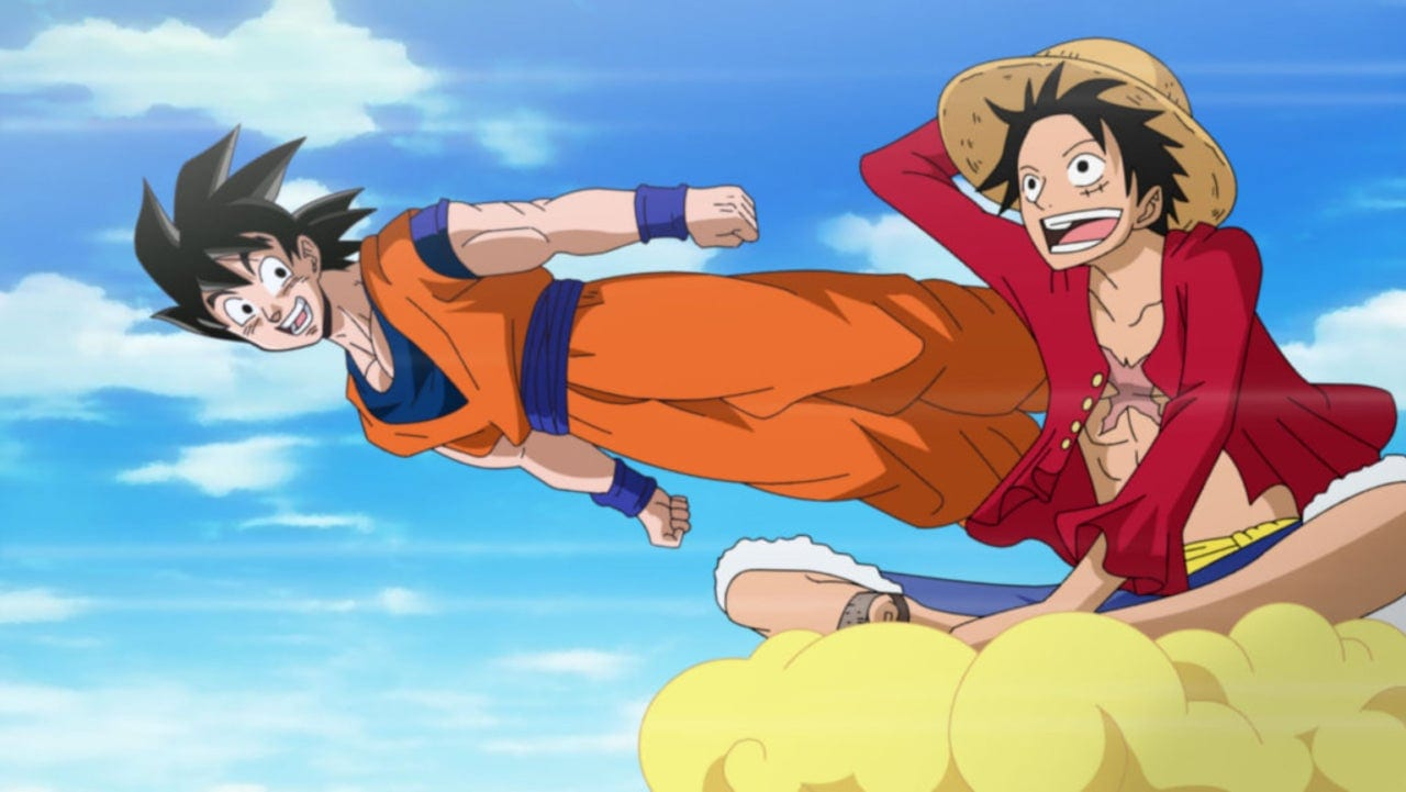 Dragon Ball Z: Kakarot vs. One Piece: World Seeker: Which is Better?
