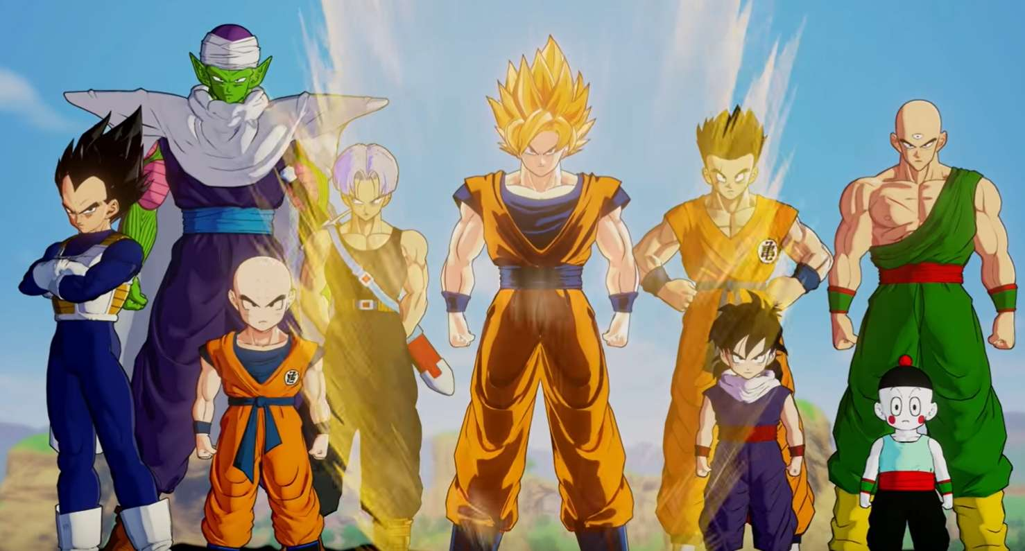 Dragon Ball Z Kakarot, Who Are the Best Characters? Answered