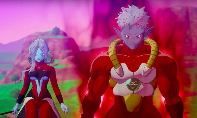 [GUIDA] Dragon Ball Z Kakarot - Come sbloccare boss fight segrete 3