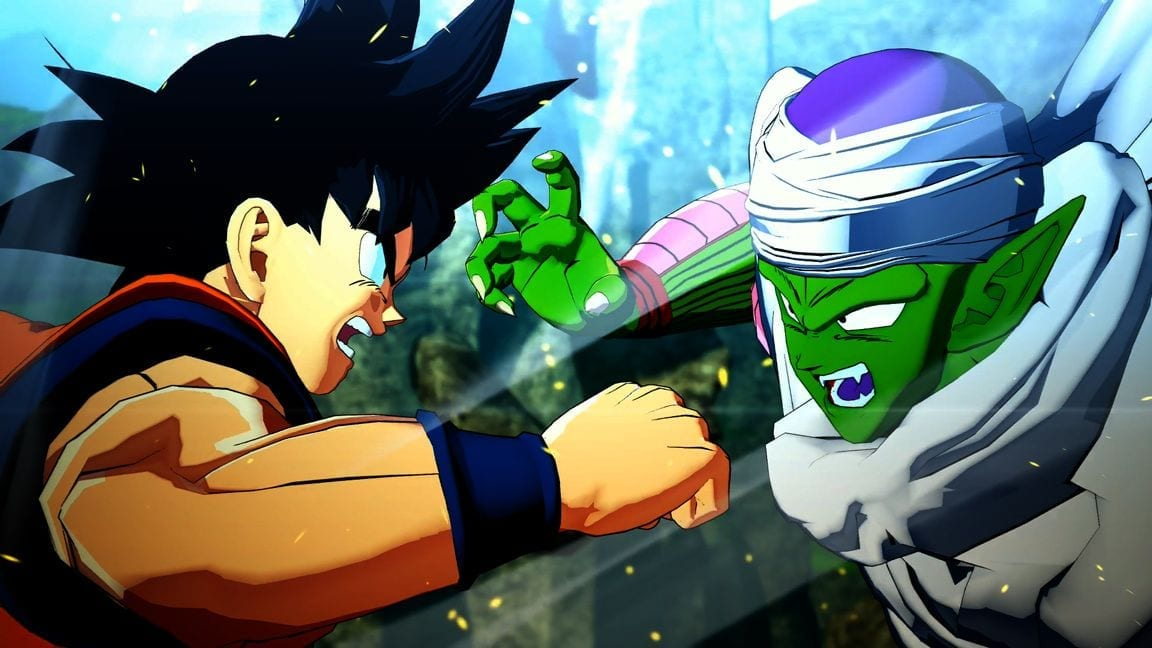 Dragon Ball Z: Kakarot, How to Play as Piccolo