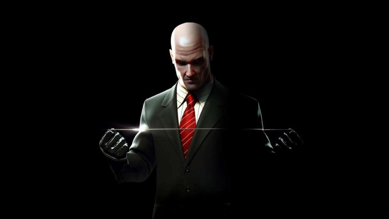 games like hitman, hitman, stealth, sneaking