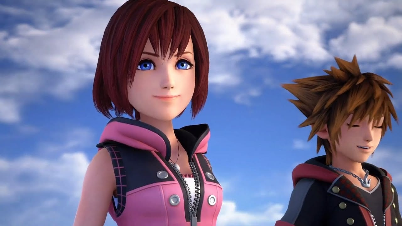 Kingdom Hearts 3 ReMind, All Kairi Heart Piece Locations