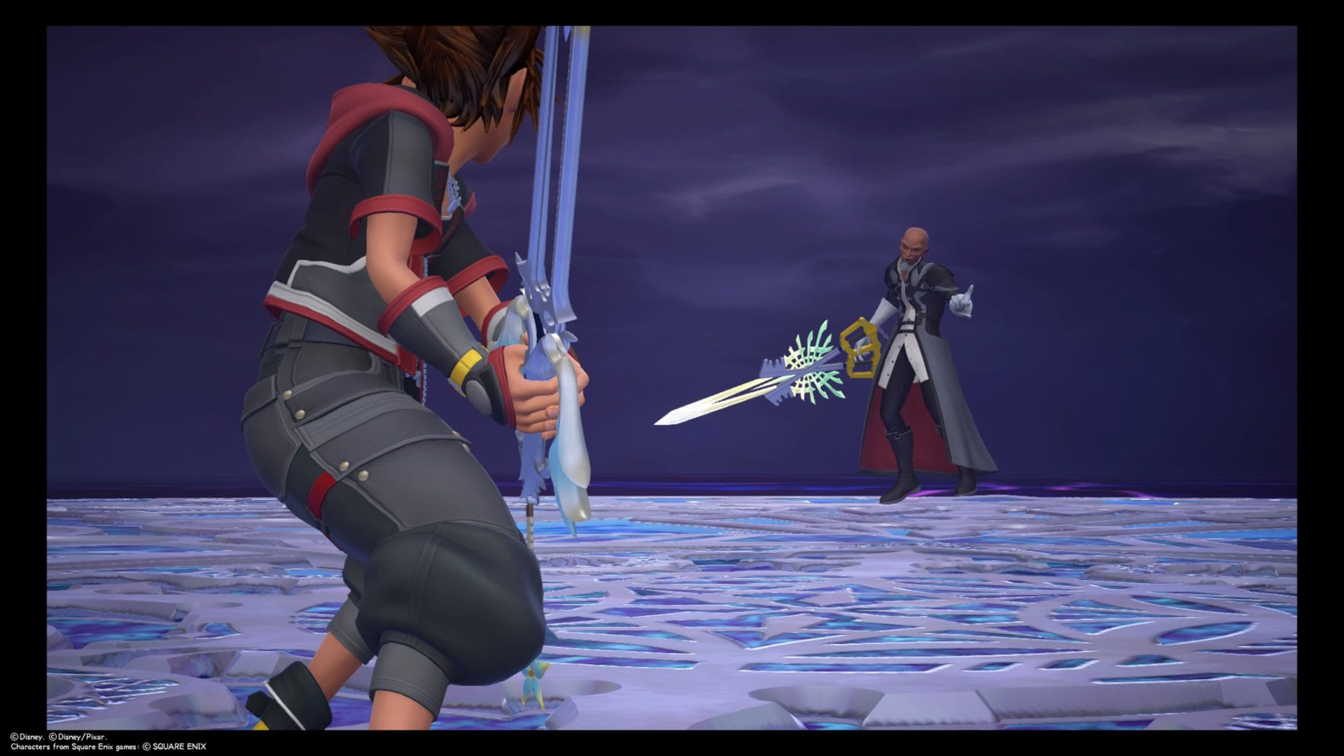Kingdom Hearts 3 ReMind, How to Unlock and Beat Secret Xehanort Boss Fight