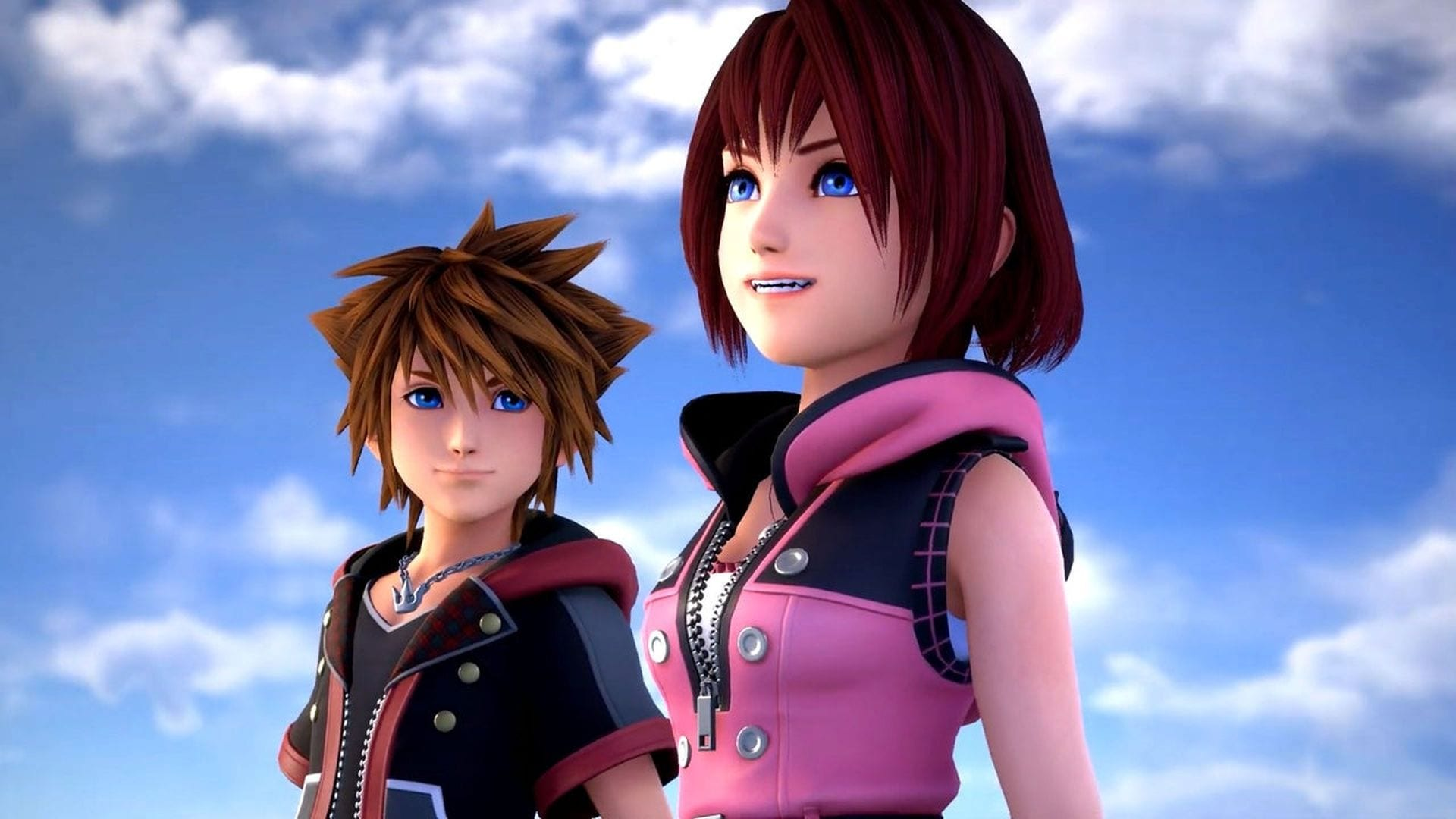 Kingdom Hearts 3 Remind: Story and ending Explained