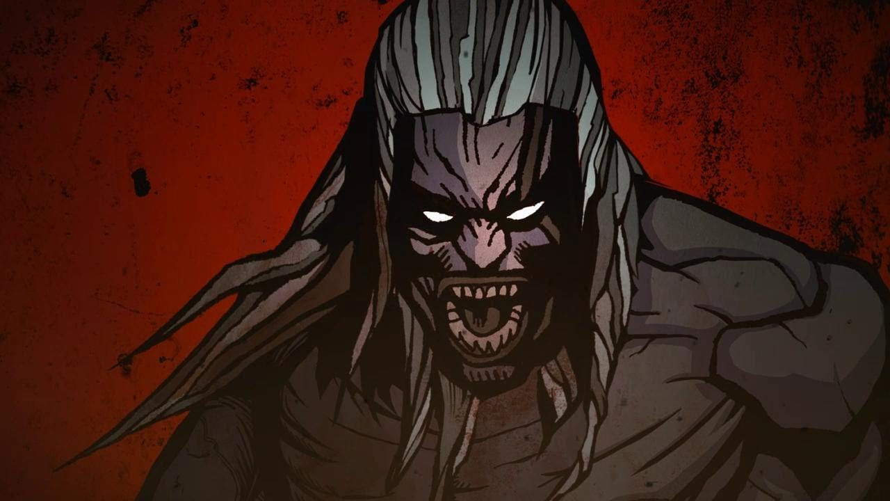 the witcher, animated series