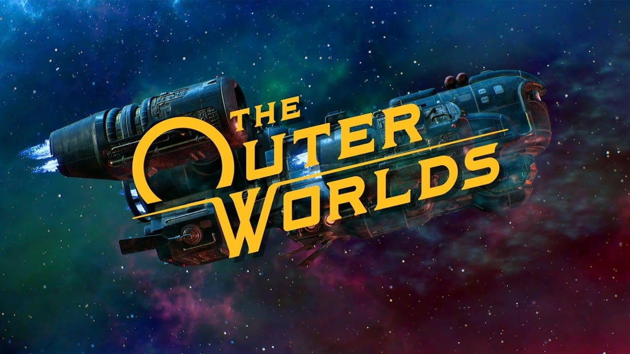 outer worlds, switch