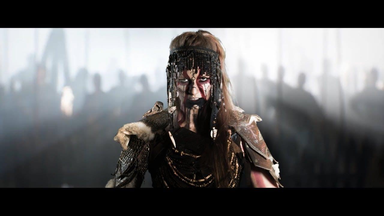 hellblade II, senua's sacrifice