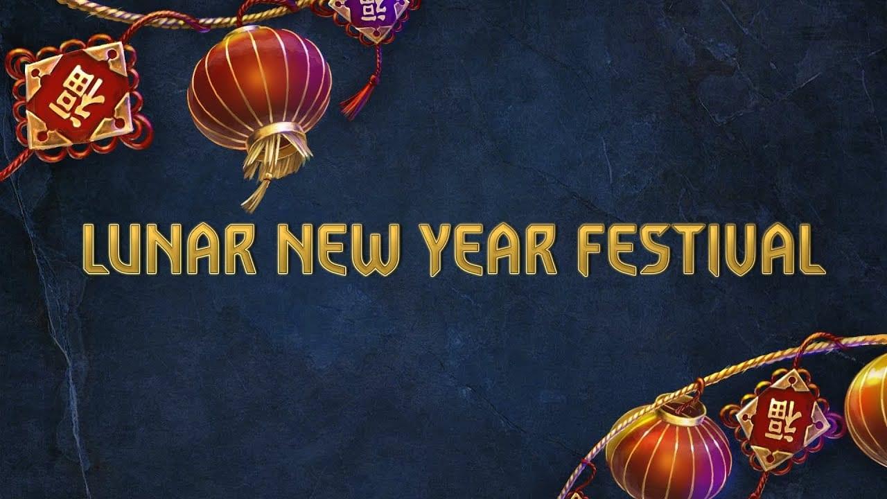 gwent, lunar festival