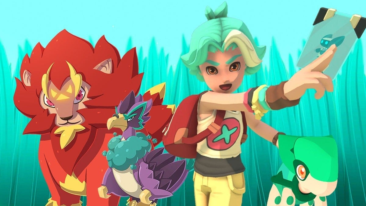 temtem, clothes, outfits