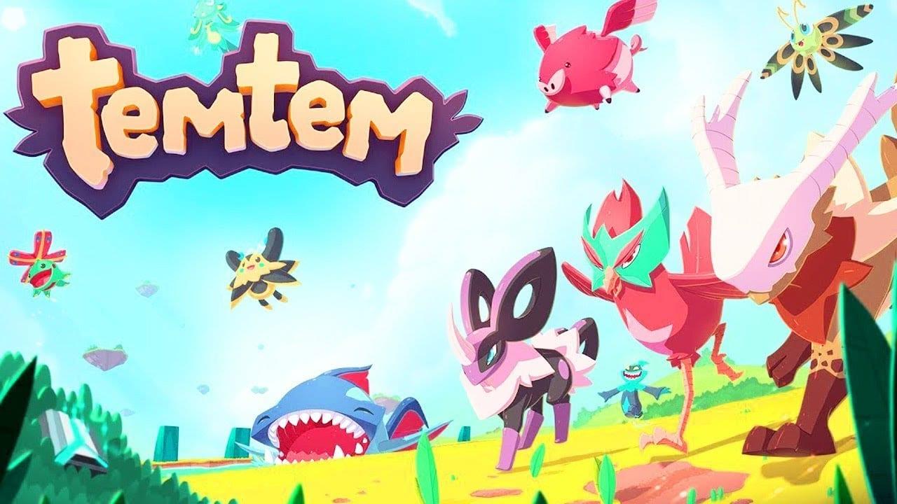 temtem ps4 release date