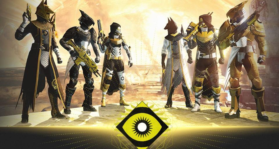 trials of osiris, season of the worthy, season 10