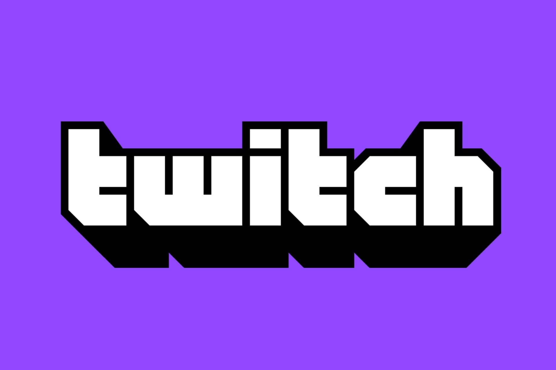 twitch, streaming