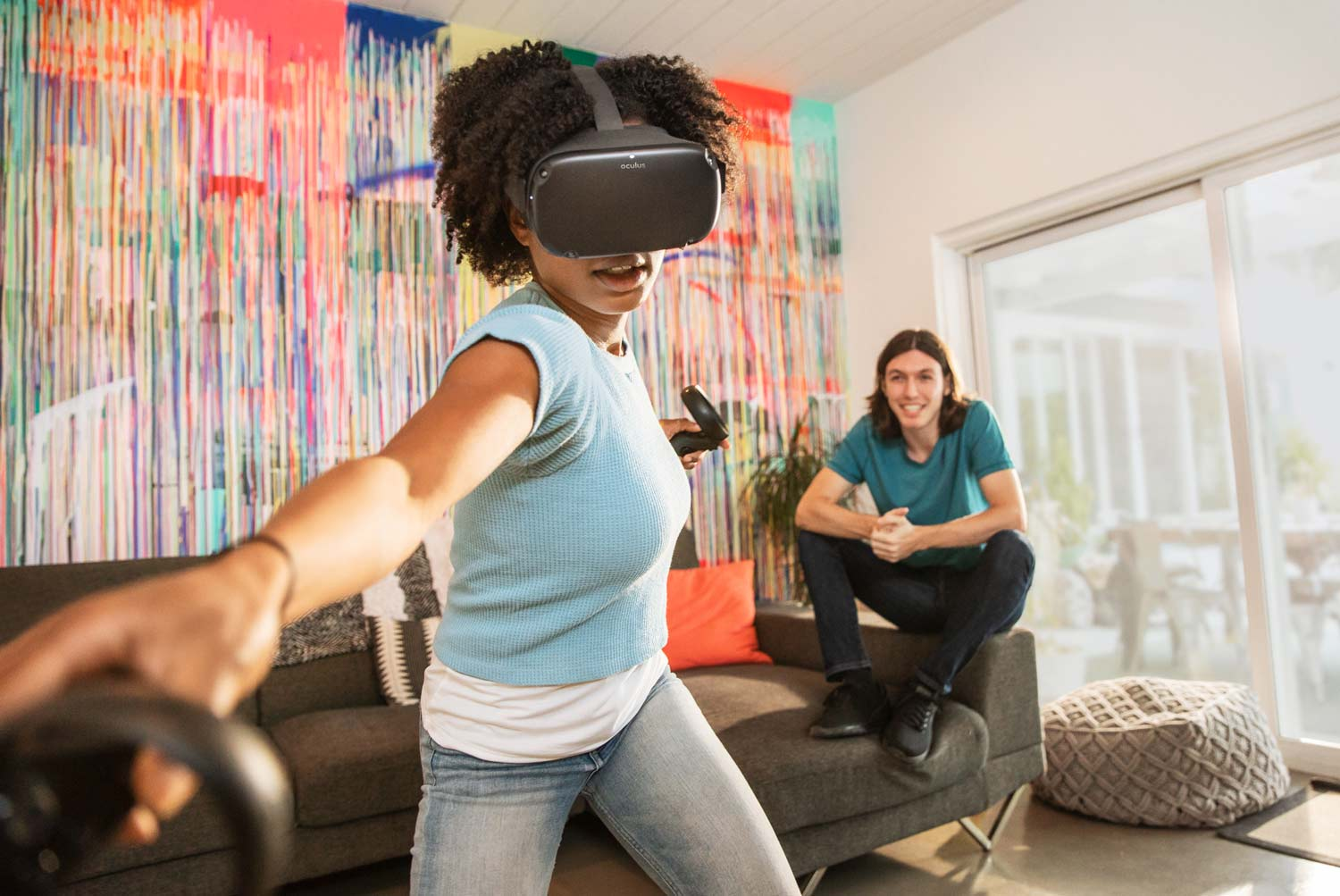 VR industry, VR, brian fargo, The Mage's Tale, Quest