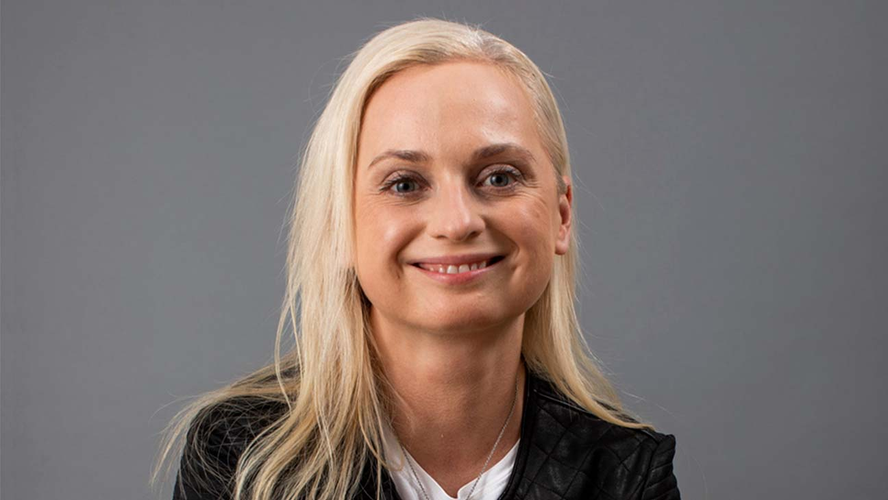 Veronica Rogers Becomes New Head of Global Business Operations at PlayStation