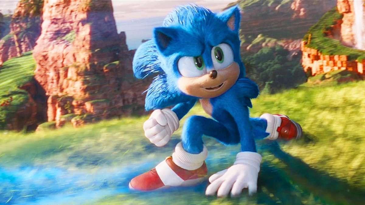 sonic the hedgehog movie sequel,