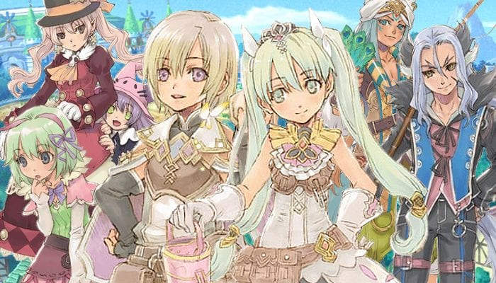 Rune factory 4 invisible stone