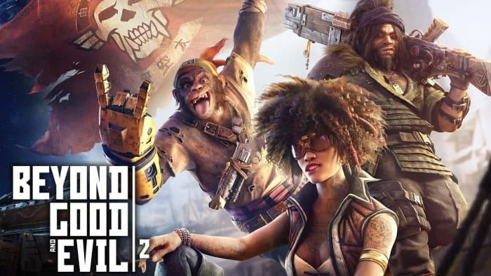 beyond good and evil 2, release date