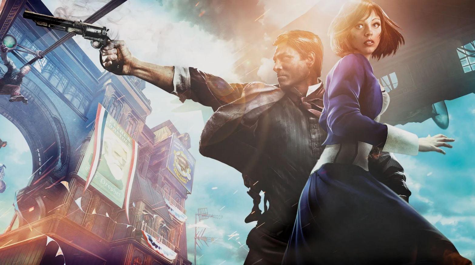 BioShock Infinite Vox Code Guide