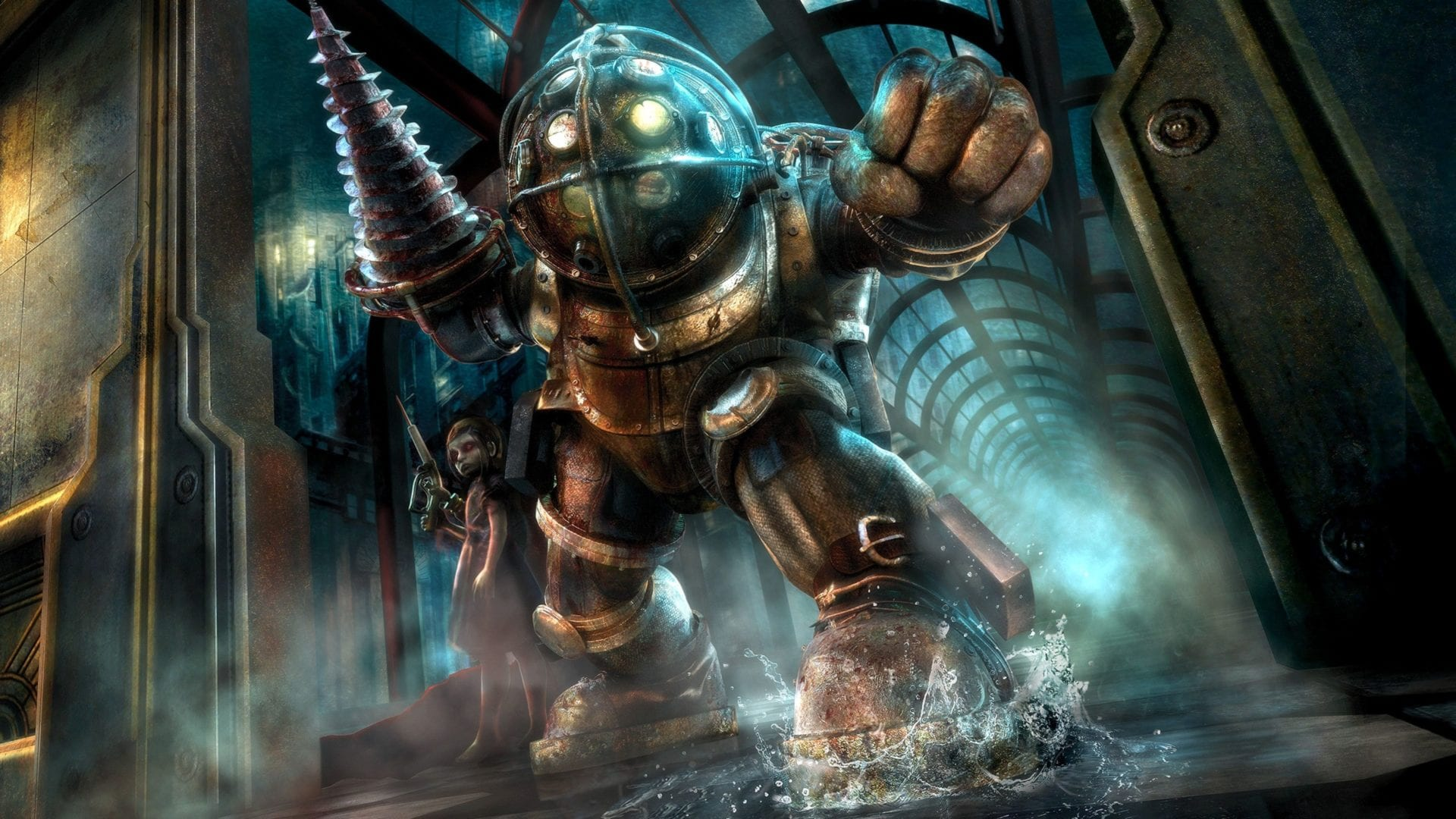 Bioshock Twilight Fields Code