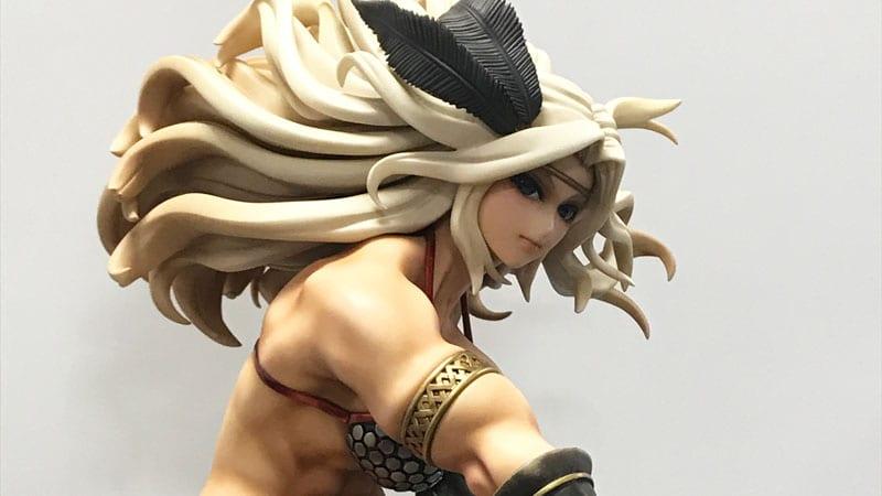 Dragons Crown Figure