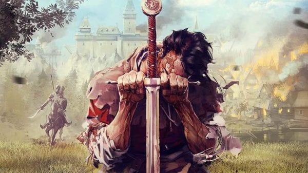 Kingdom Come: Deliverance Epic Games Store