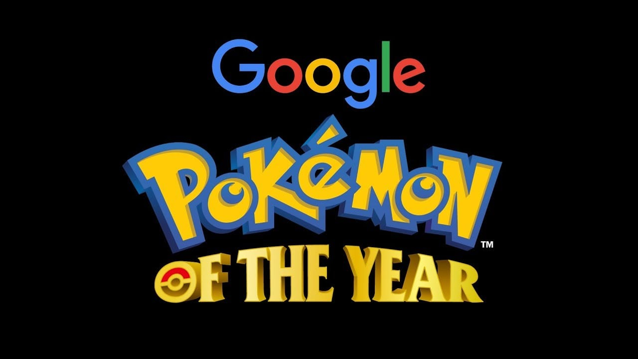Pokemon of the Year