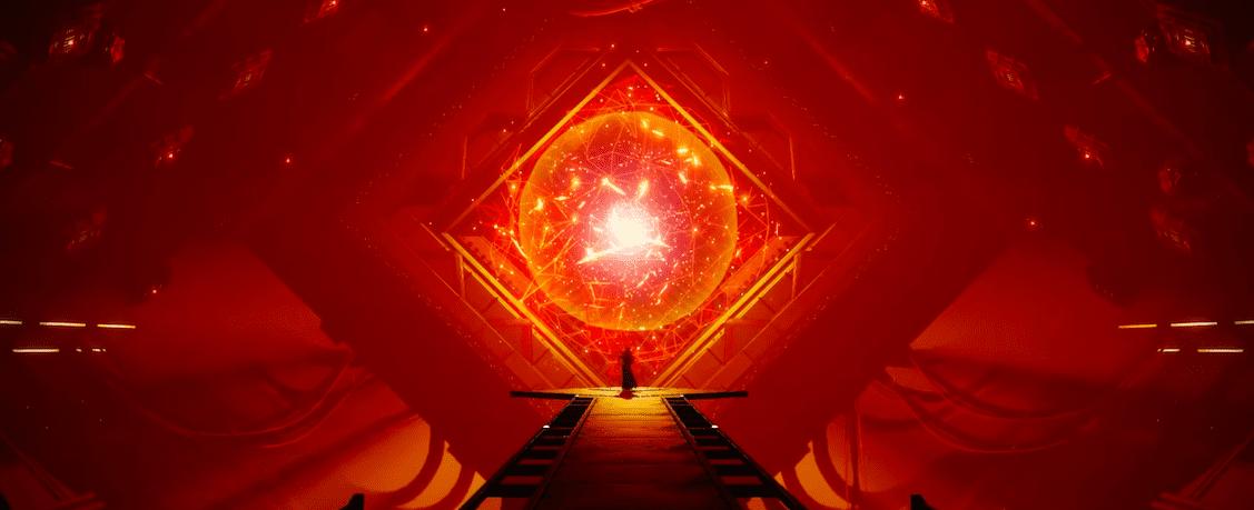 destiny 2 rasputin cutscene