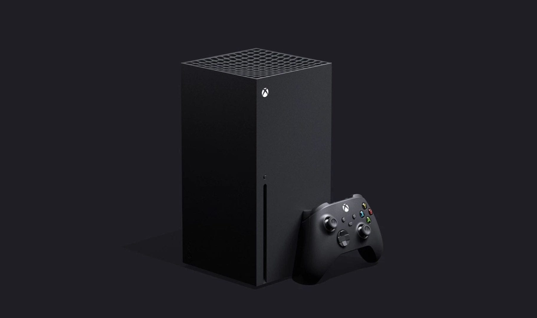 microsoft, xbox series x, next-gen console