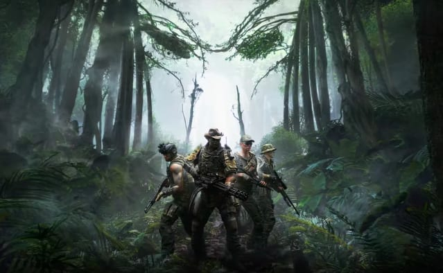 Predator: Hunting Grounds, Trial Weekend Coming in March