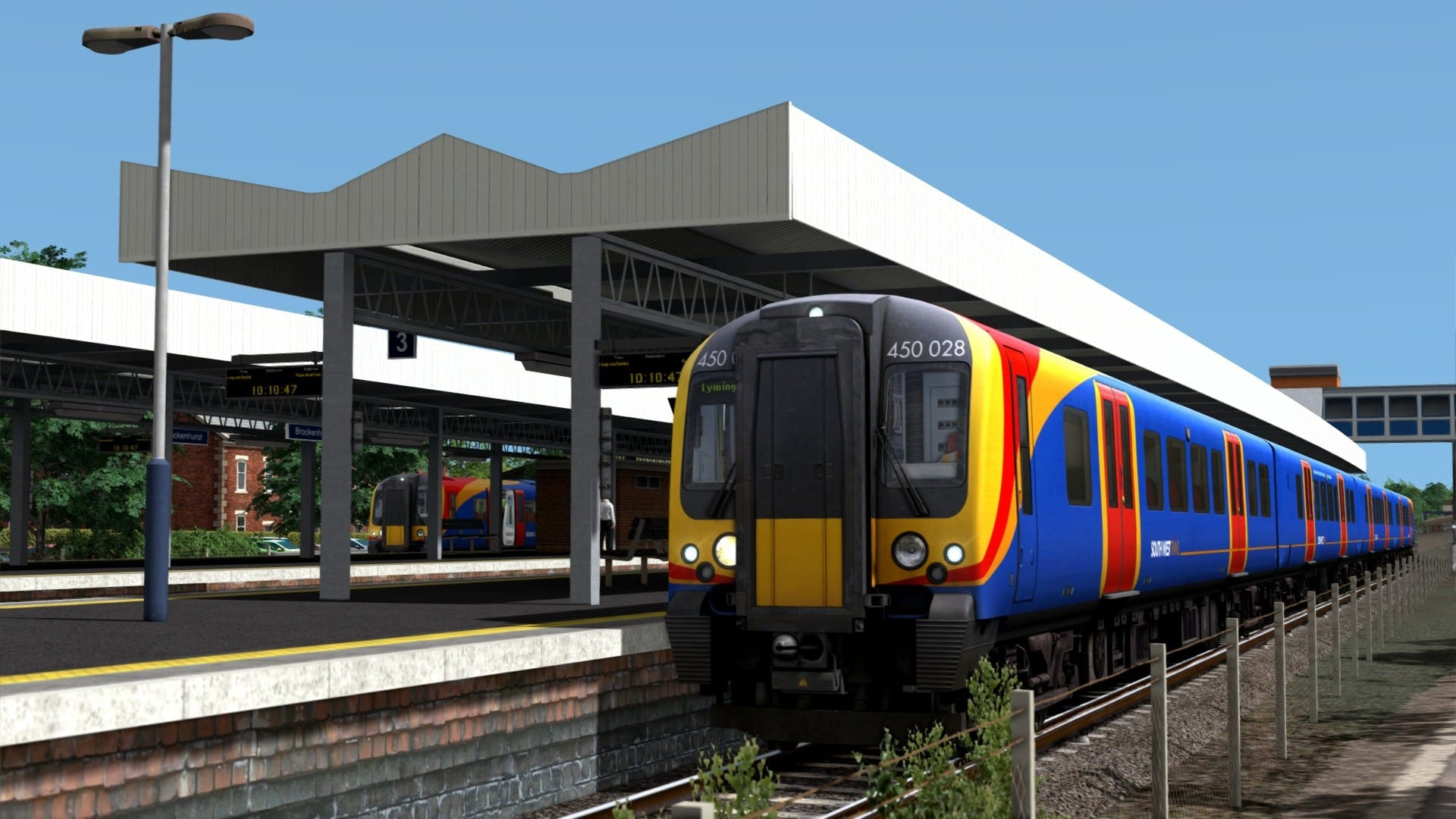 Humble Bundle, Train Simulator