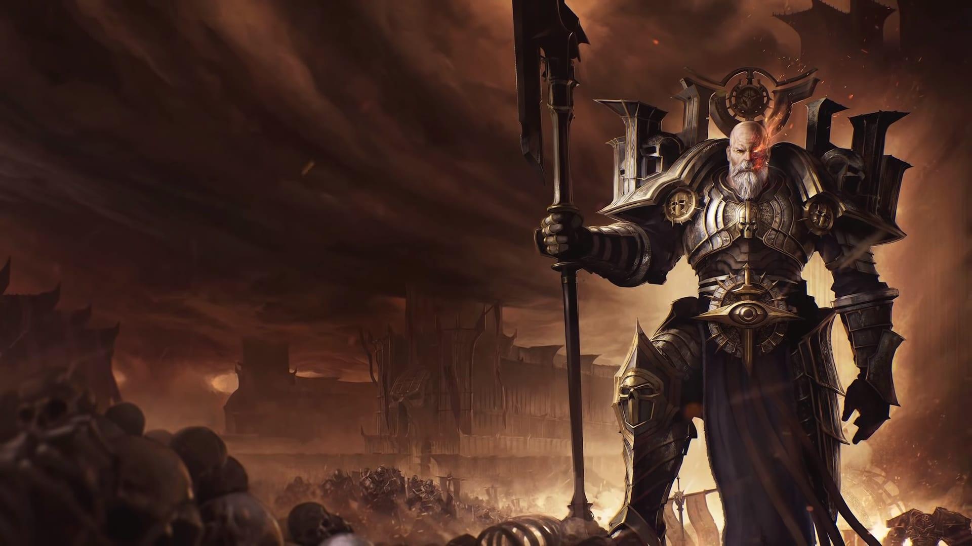 wolcen lords of mayhem, steam early access