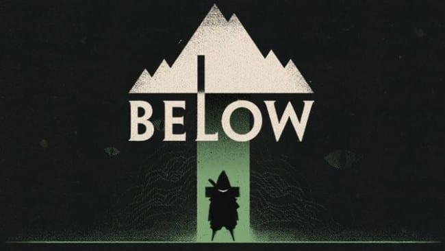 below, ps4 release, explore