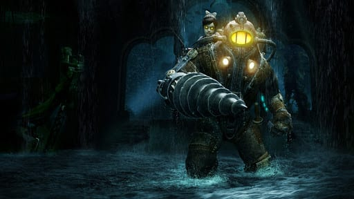 Bioshock 2, Every Power to the People Location