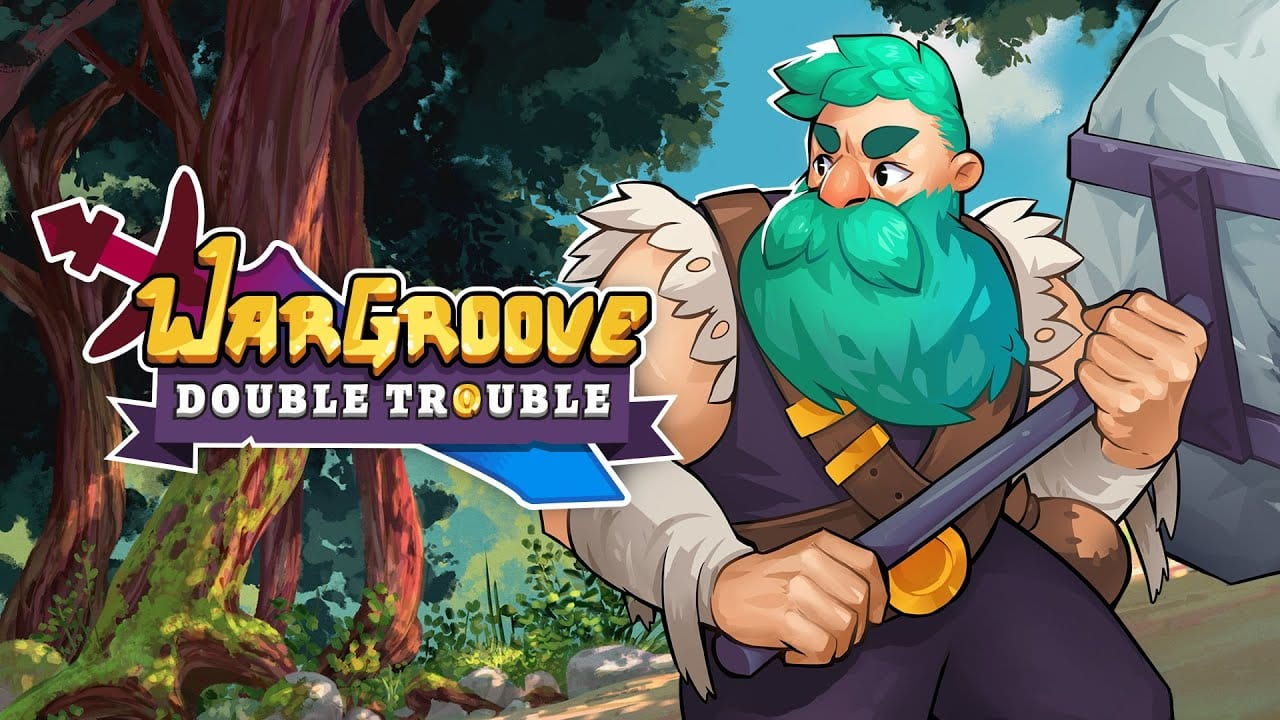 wargroove double trouble, commanders