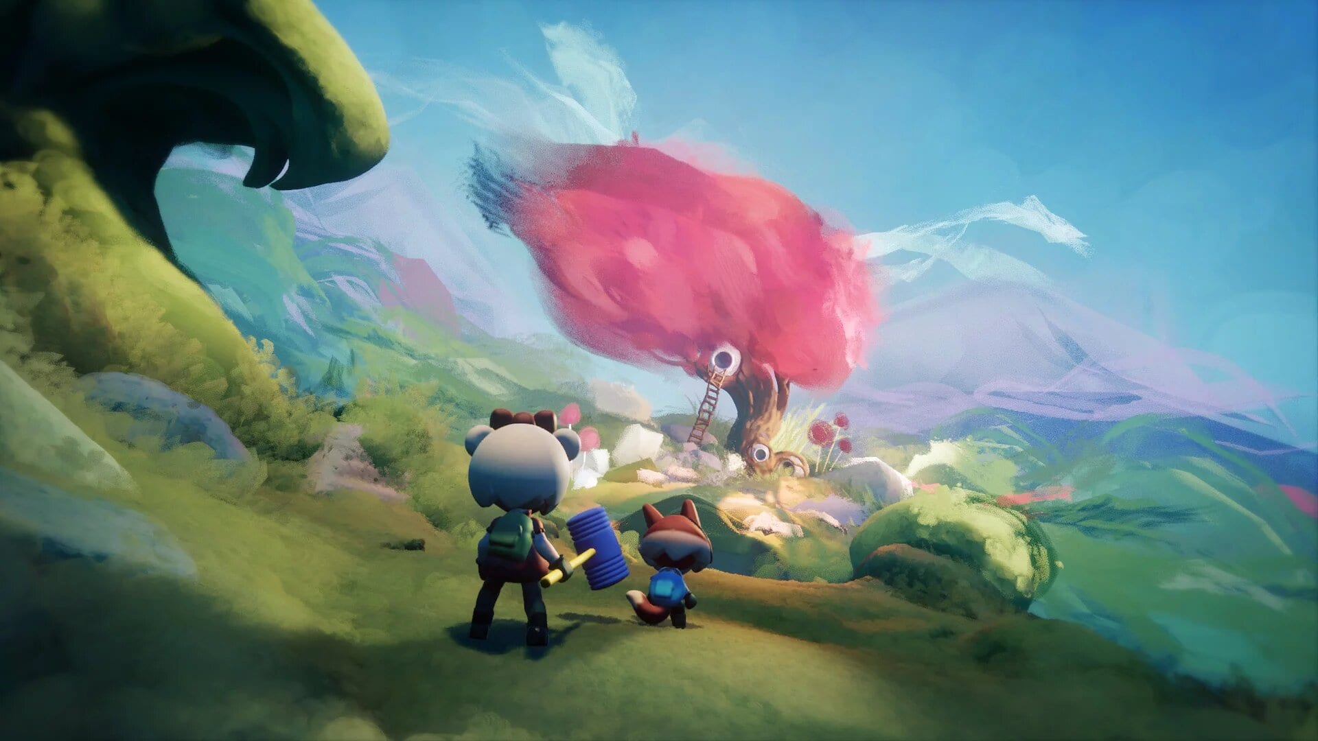 is dreams multiplayer