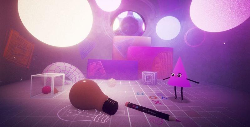 dreams, cutscenes