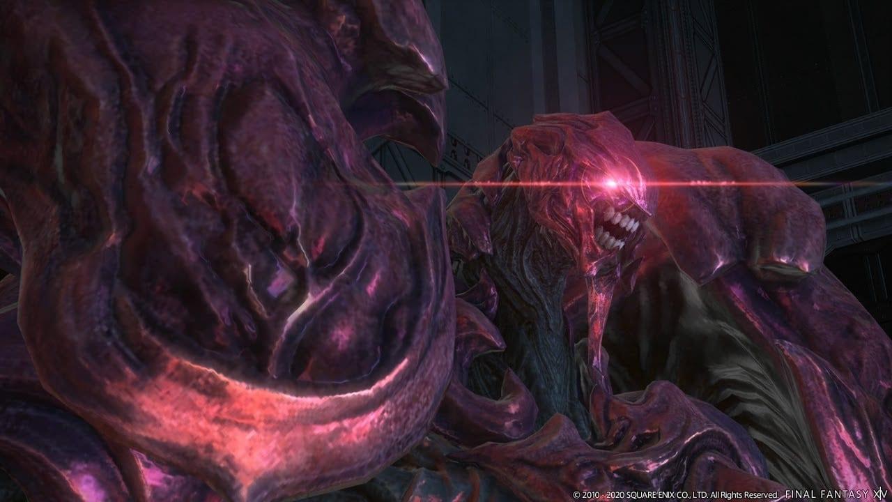 ffxiv, ruby weapon, cinder drift