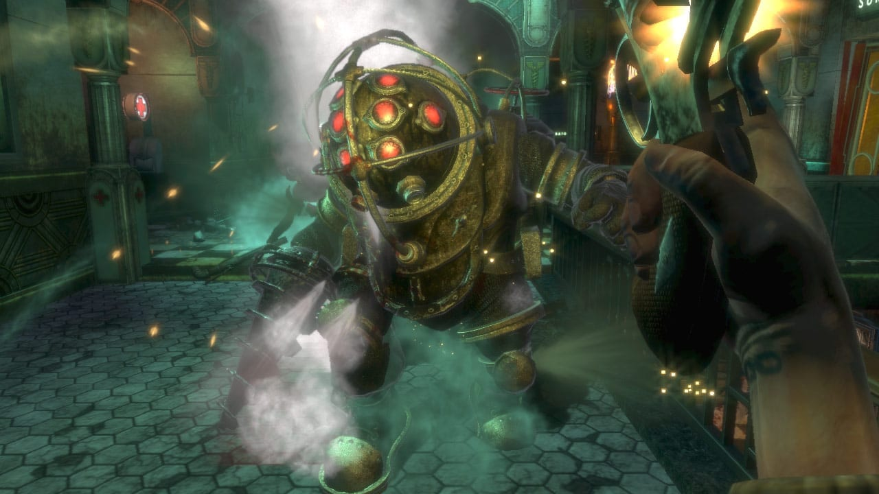 bioshock 2, how long it takes to beat