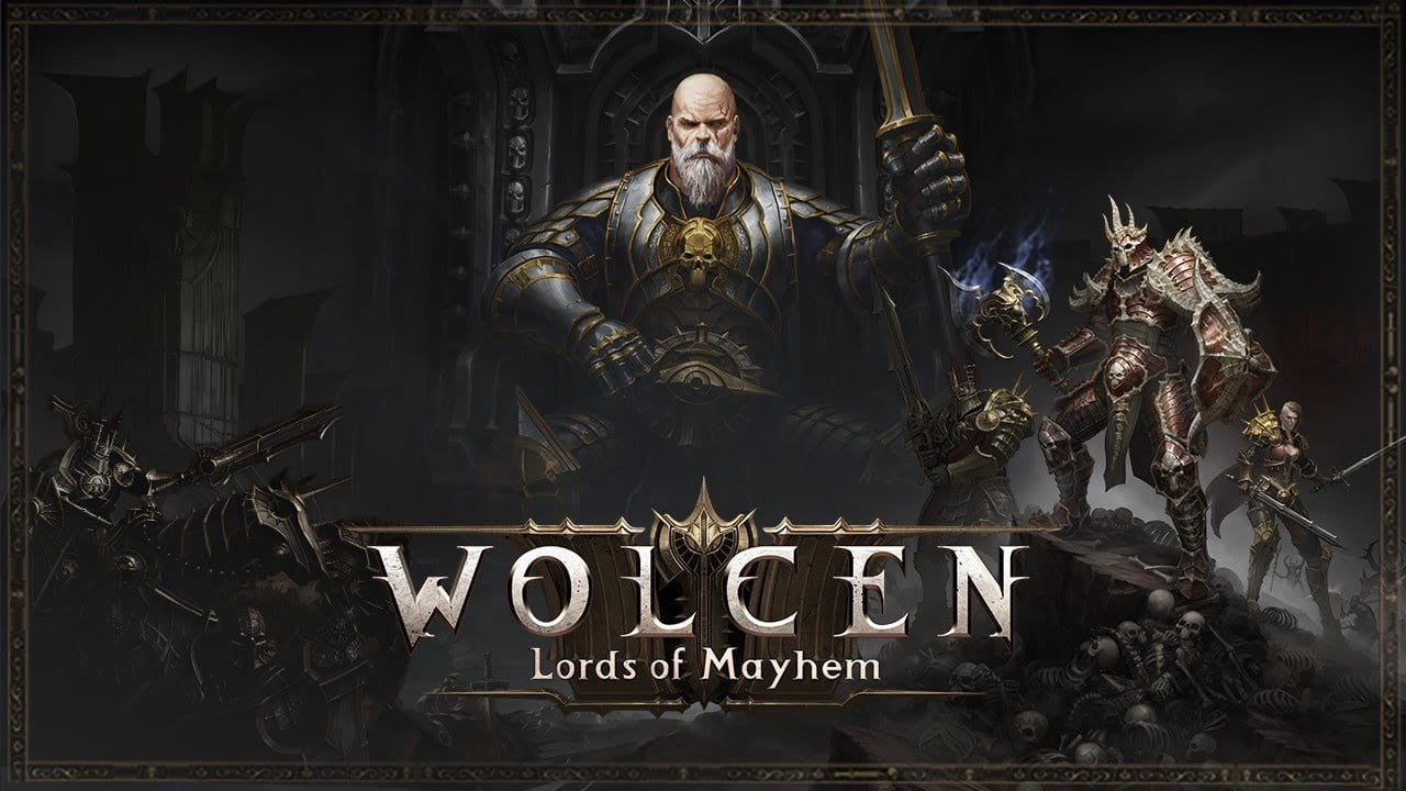 wolcen lords of mayhem, language