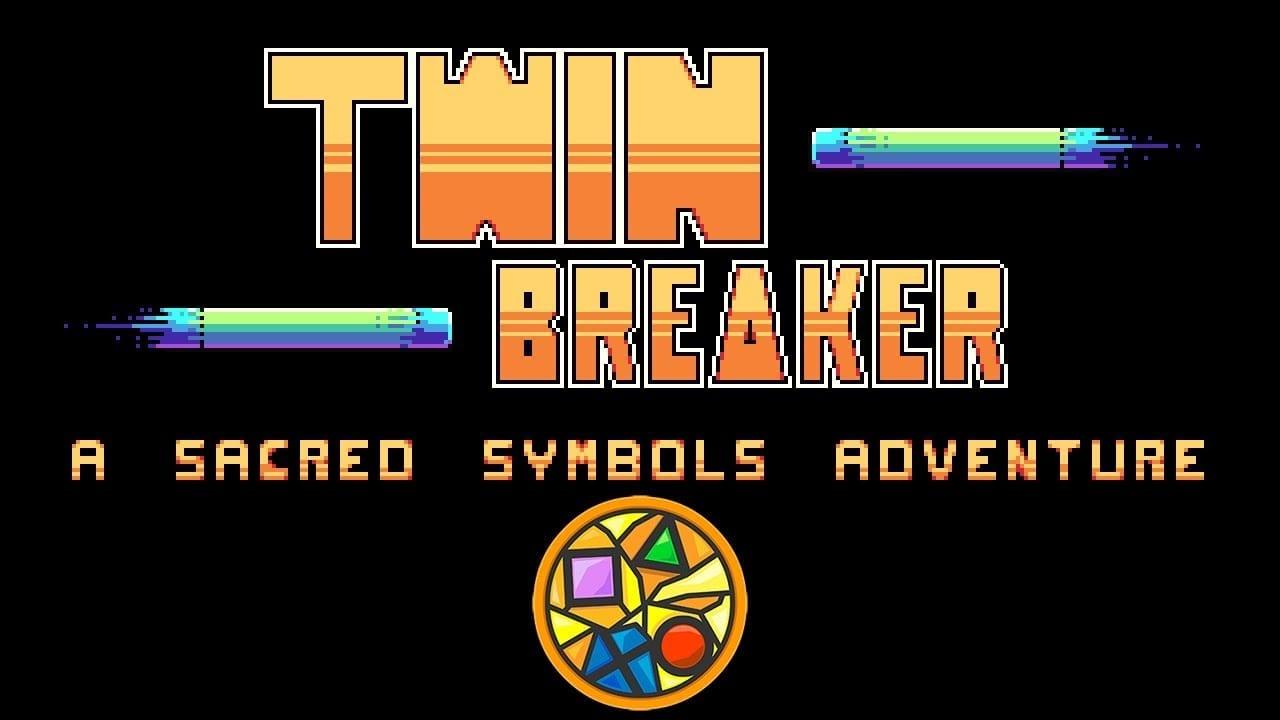 twin breaker, sacred symbols