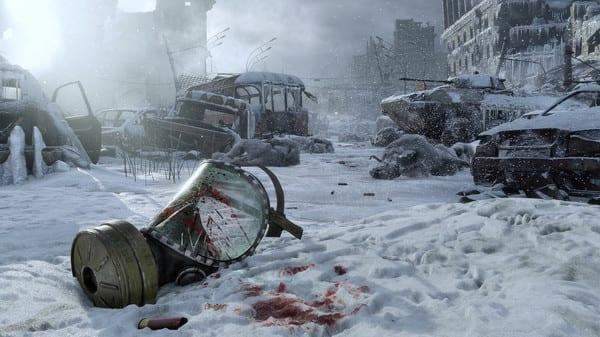metro exodus, throw knives