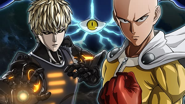 One Punch Man: A Hero Nobody Knows, How to Guard