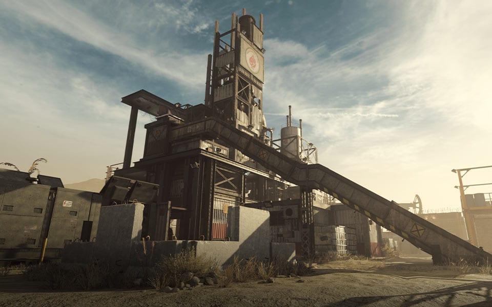 rust, modern warfare, multiplayer dlc pack