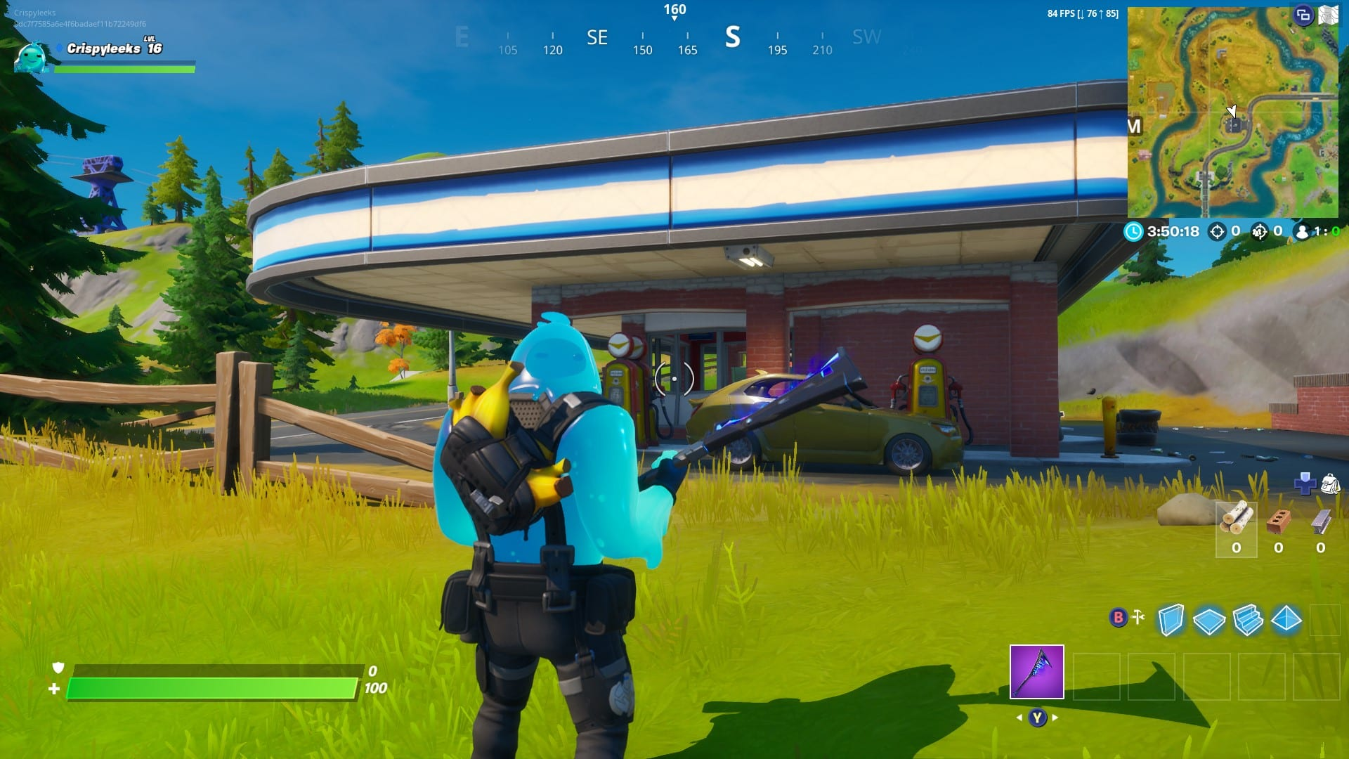 Fortnite Safe House Locations: Where to Find Shadow Safe Houses